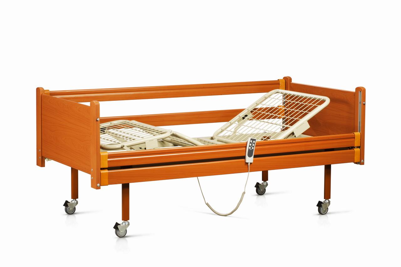 Електрическо болнично легло с четири секции – 91V-D-W