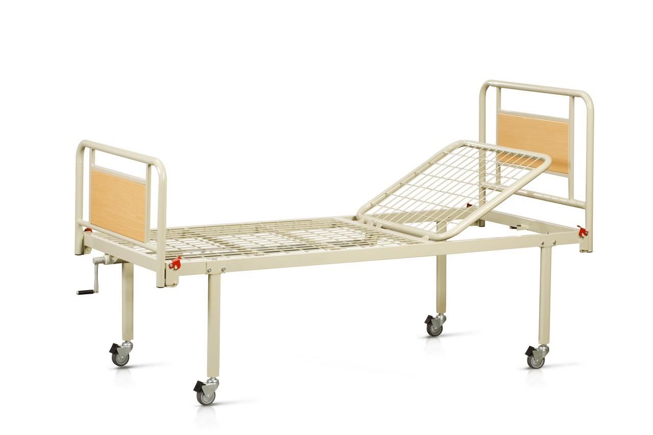 Механично болнично легло 93V – 1/2-W