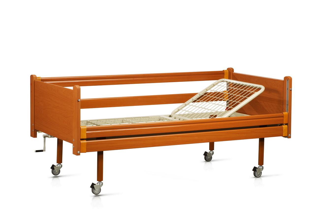 Механично болнично легло – 93V-D-W