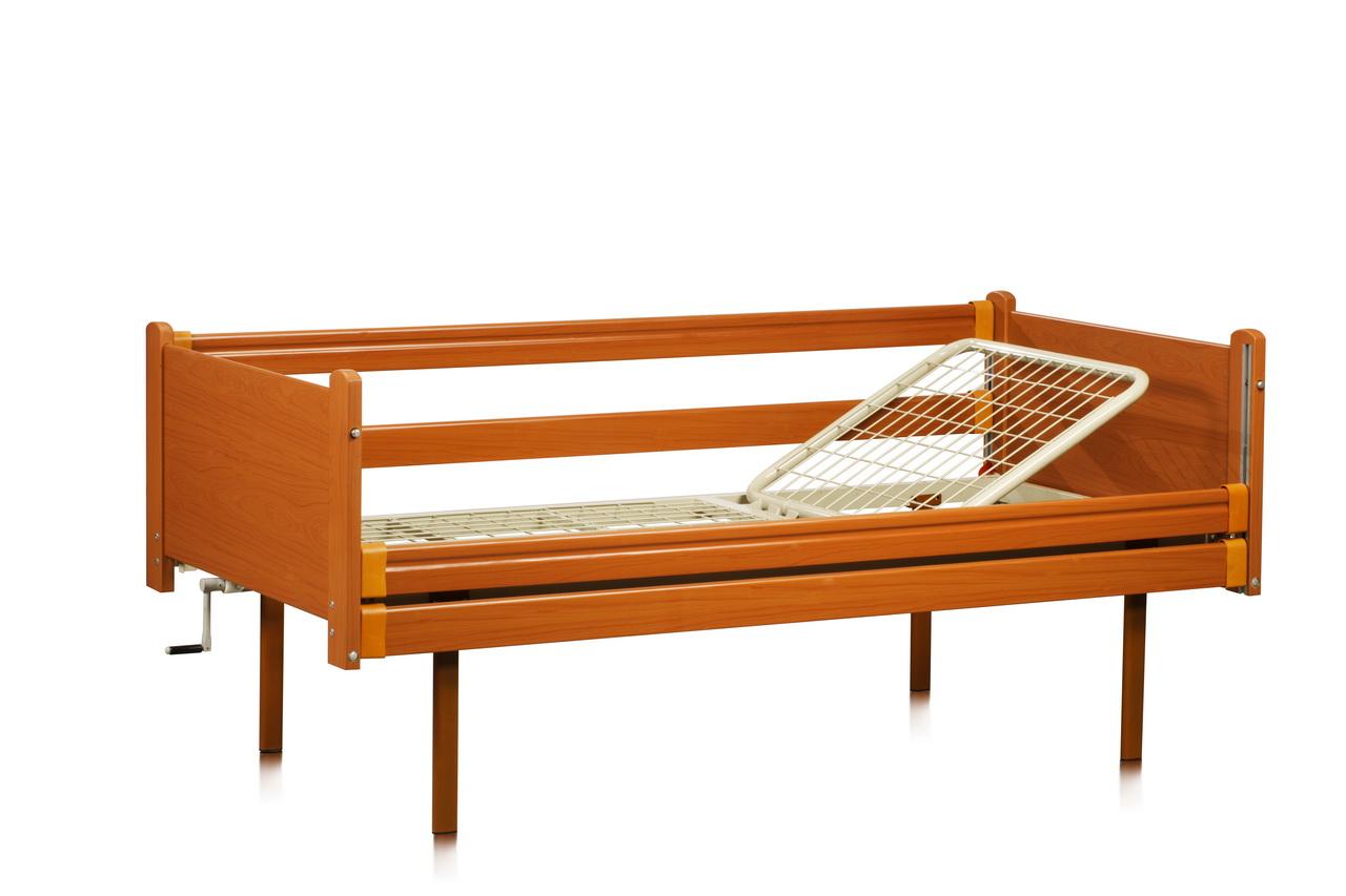 Механично болнично легло – 93V-D