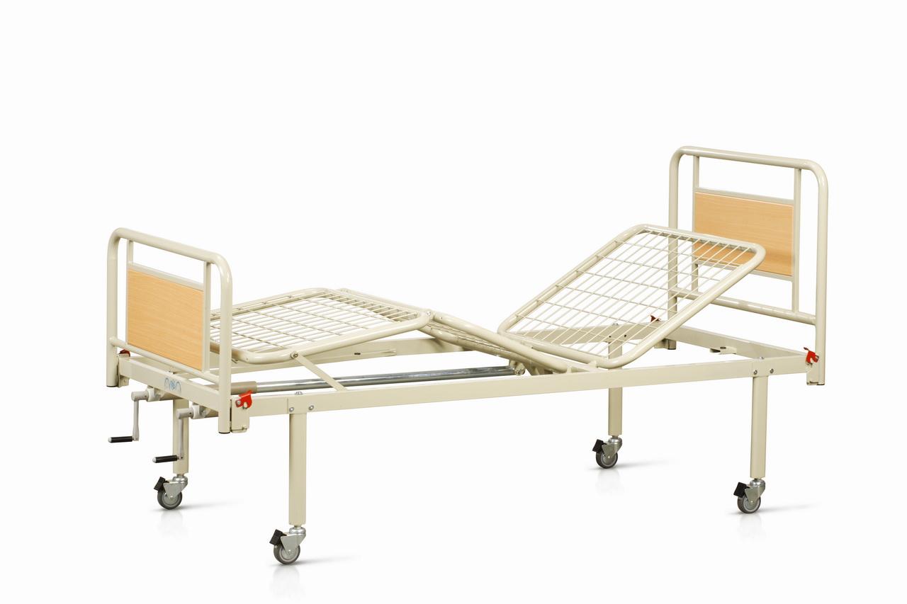 Механично болнично легло 94V-1/2-W