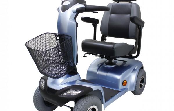 Електрически скутер за хора с увреждания AIS – 558