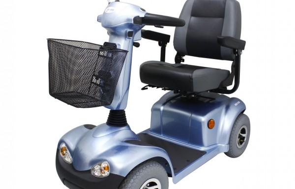 Електрически скутер за хора с увреждания AIS – 588