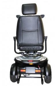 HS-898 rear