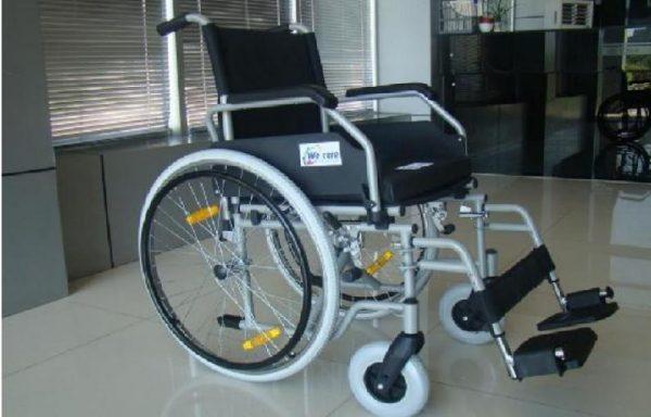 Инвалидна рингова количка We Care – AIS – 6565