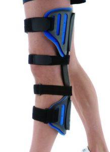exoform_knee_immobiliser