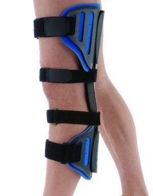 """Ортеза за имобилизация на коляното """"Exoform"""""""