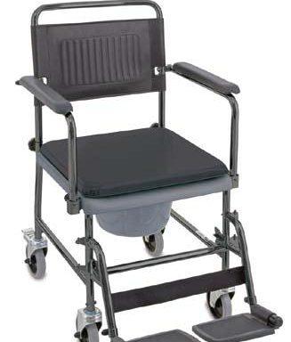 Комбиниран стол за баня и тоалет H720T (Каскаде)