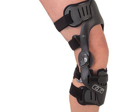 Брейс за коляно CTI