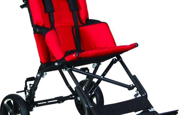 Количка за деца с увреждания Corzino Xcountry