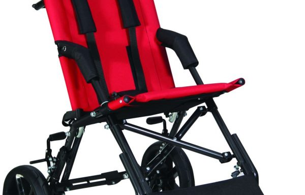 Количка за деца с увреждания Corzino Classic
