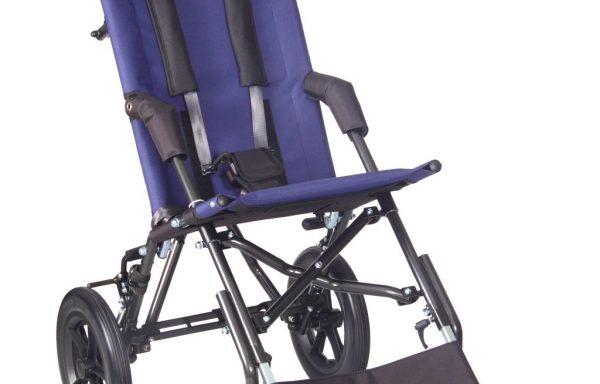 Количка за деца с увреждания Corzino Basic