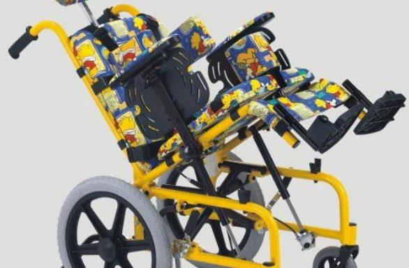 Количка за деца с увреждания AIS 985 LBJ