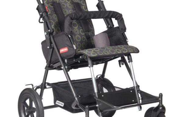 Количка за деца с увреждания Ben 4 Plus