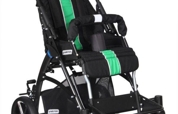 Количка за деца с увреждания Jacko Clipper