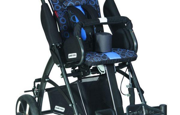 Количка за деца с увреждания Tom 5 Clipper