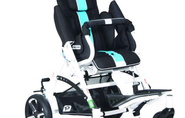 Количка за деца с увреждания Tom 5 Streeter
