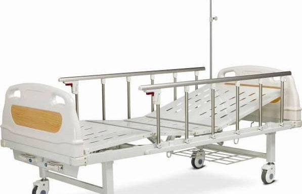Механично болнично легло – ALK06-A232P