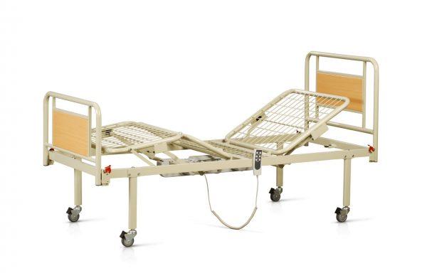 Електрическо болнично легло с четири секции – AIS-ELM01W