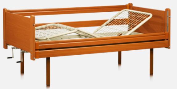 Механично болнично легло – 94V-D