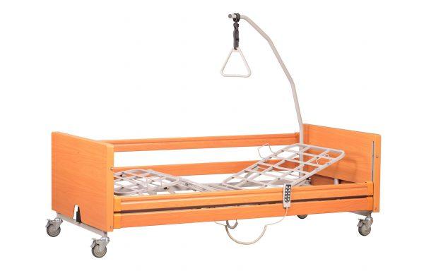 Електрическо болнично легло с четири секции – 9538
